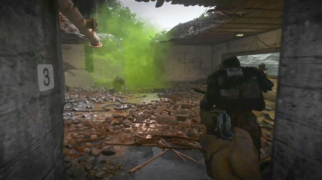 Call of Duty: WWII Private Beta Detailed, Trailer 6