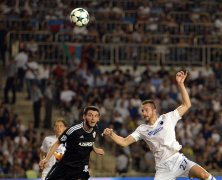 Video: Qarabag vs Kobenhavn