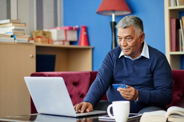 How can you find the #deals to help you enjoy #retirement? We've got you...