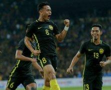Video: U22 Singapore vs U22 Malaysia