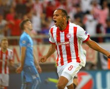 Video: Olympiakos Piraeus vs Rijeka
