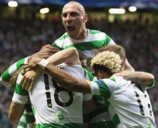 Video: Celtic vs Astana