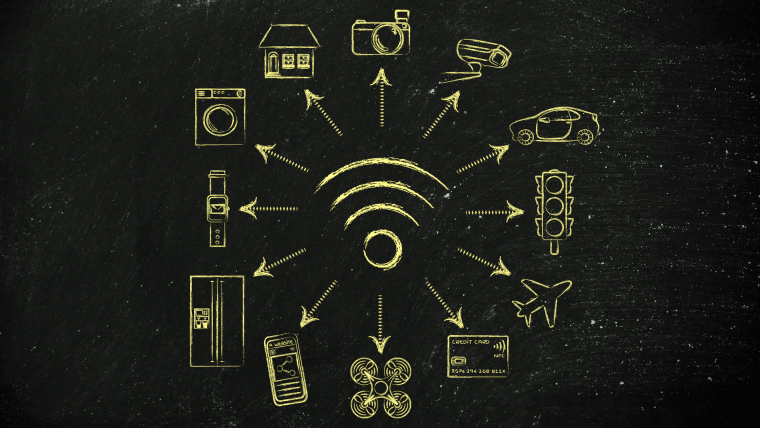 Data-wiping #malware takes aim at #IoT devices!