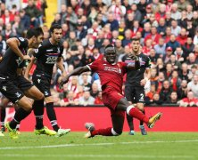 Video: Liverpool vs Crystal Palace