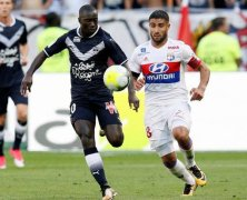 Video: Olympique Lyon vs Bordeaux