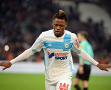 Video: Olympique Marseille vs Angers SCO