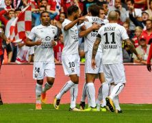 Video: Lille vs Caen