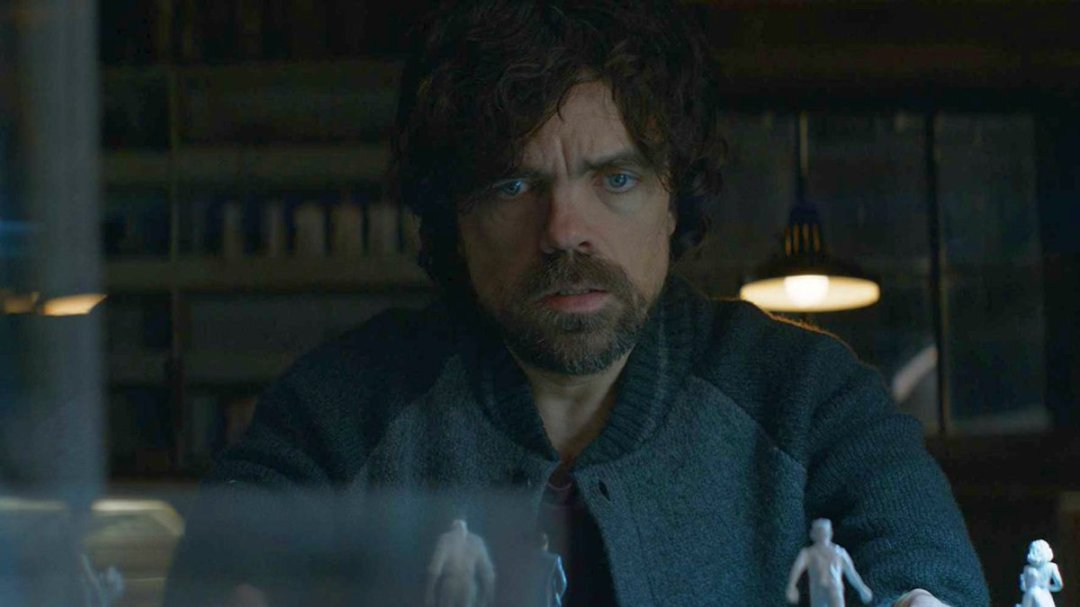 Rememory Trailer Featuring Peter Dinklage