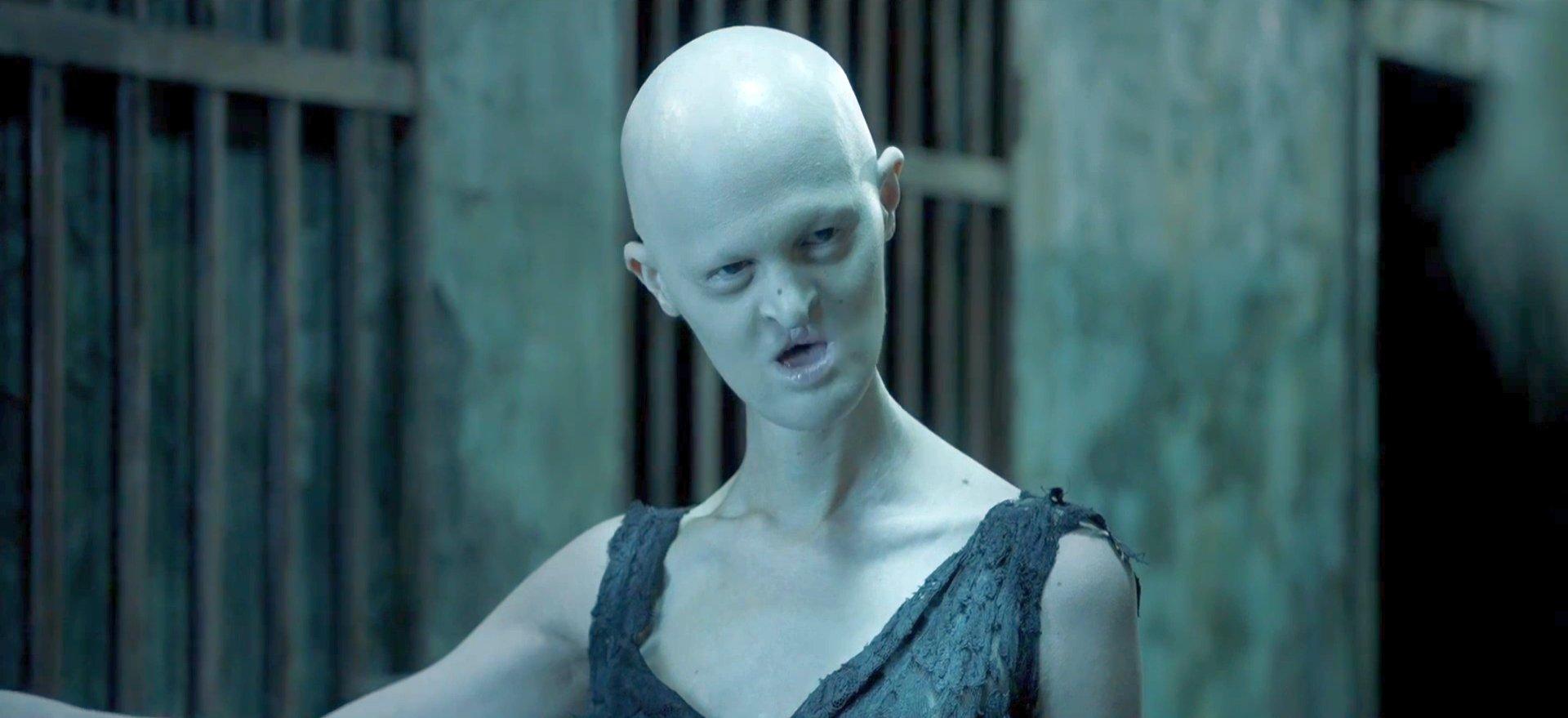 Insidious The Last Key Trailer Featuring Lin Shaye