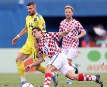 Video: Croatia vs Kosovo