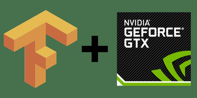 TensorFlow + Jupyter Notebook + Nvidia DIY Setup