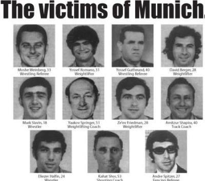 """Résultat de recherche d'images pour """"munich 1972 massacre"""""""