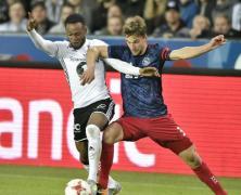 Video: Rosenborg vs Ajax