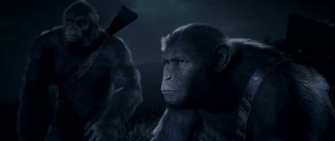 Planet of the Apes Last Frontier Announced