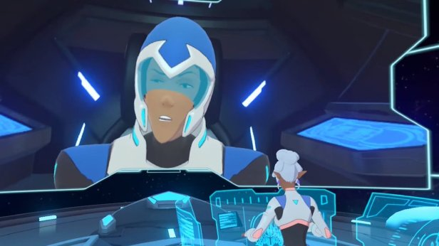 Image result for voltron vr chronicles