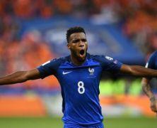 Video: Pháp vs Hà Lan