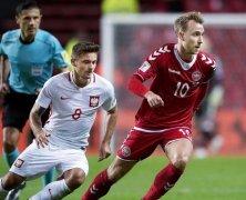 Video: Đan Mạch vs Ba Lan