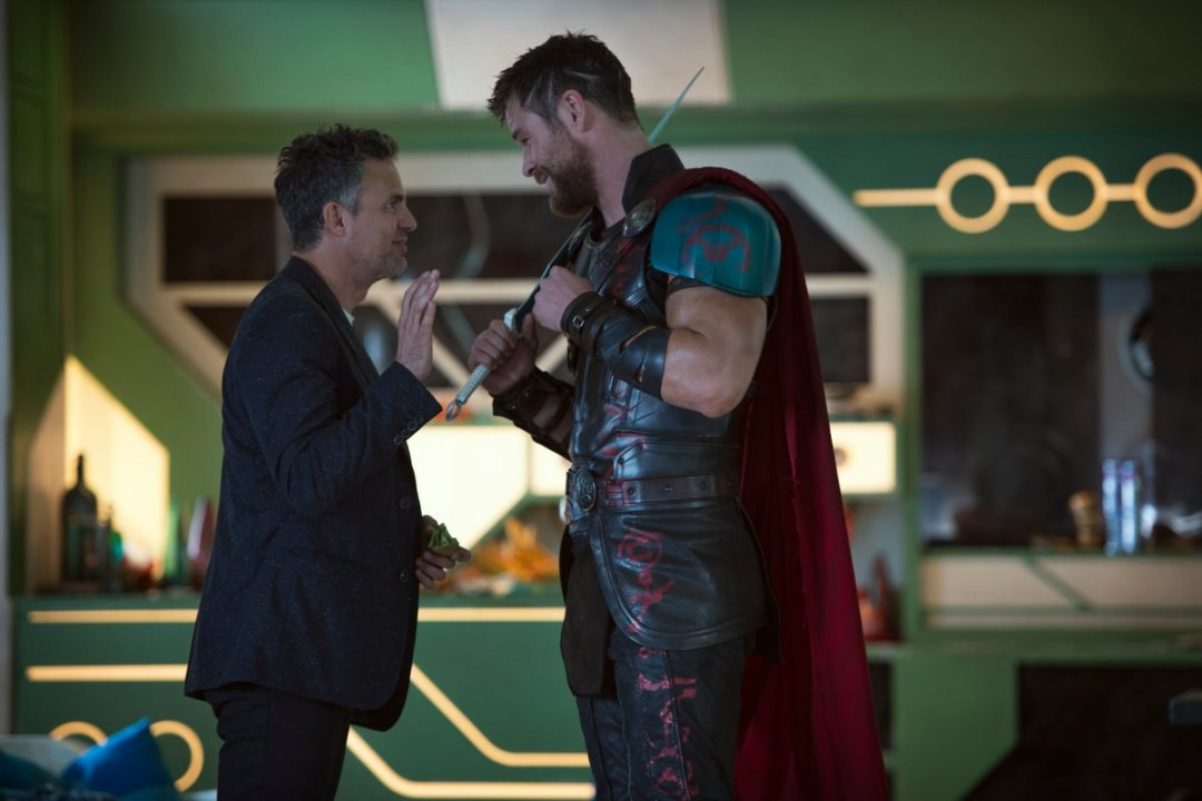 Thor: Ragnarok Contender TV Spot Revealed 4