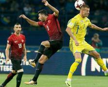 Video: Ukraine vs Thổ Nhĩ Kỳ