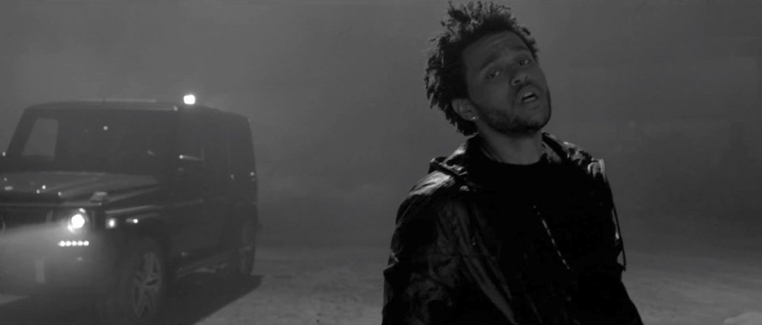 The Weeknd – Wicked Games Music Video