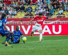 Video: Monaco vs Strasbourg