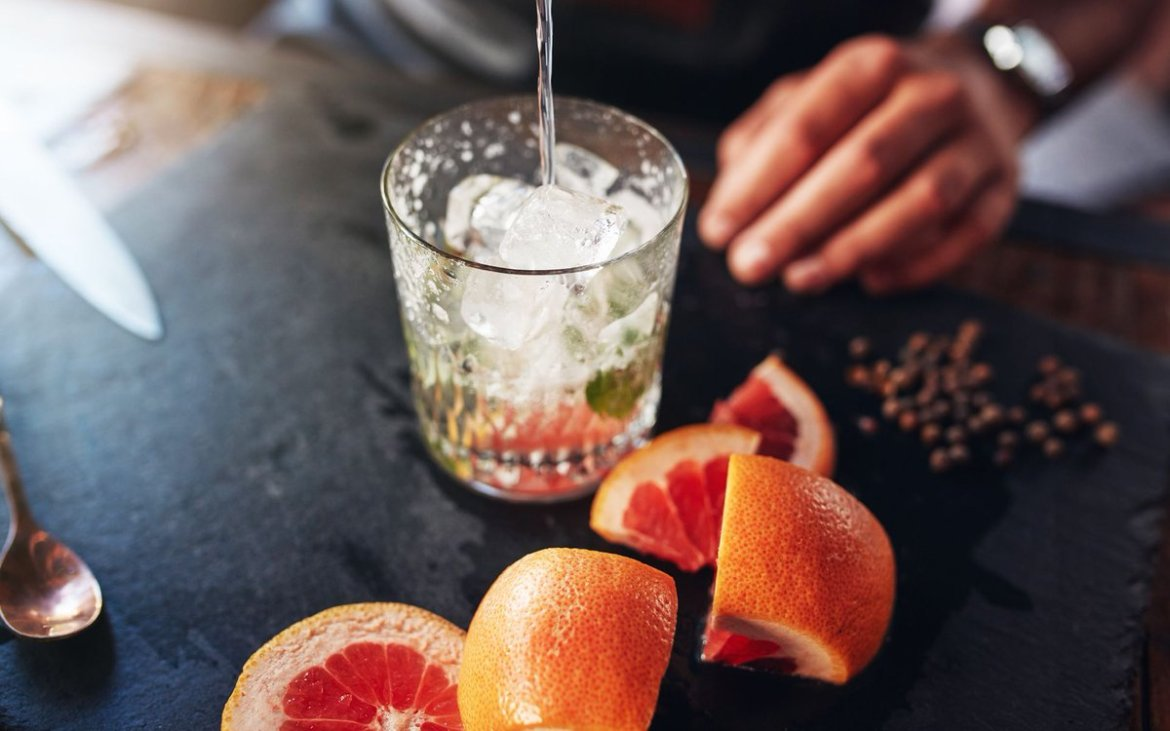 Get Elevated With 5 'Mocktails' Featuring Cannabis-Infused Sodas