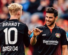 Video: Bayer Leverkusen vs Freiburg