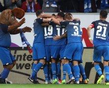 Video: Mainz 05 vs Hoffenheim