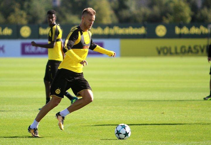 Il Borussia Dortmund tra le protagonista nella guida alla Champions League 2017/2018 di numerosette | numerosette