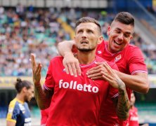 Video: Hellas Verona vs Fiorentina