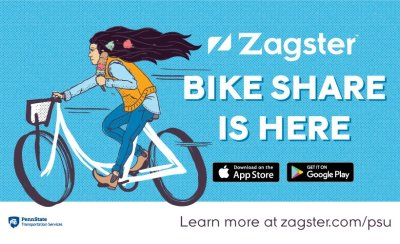 Image result for zagster psu