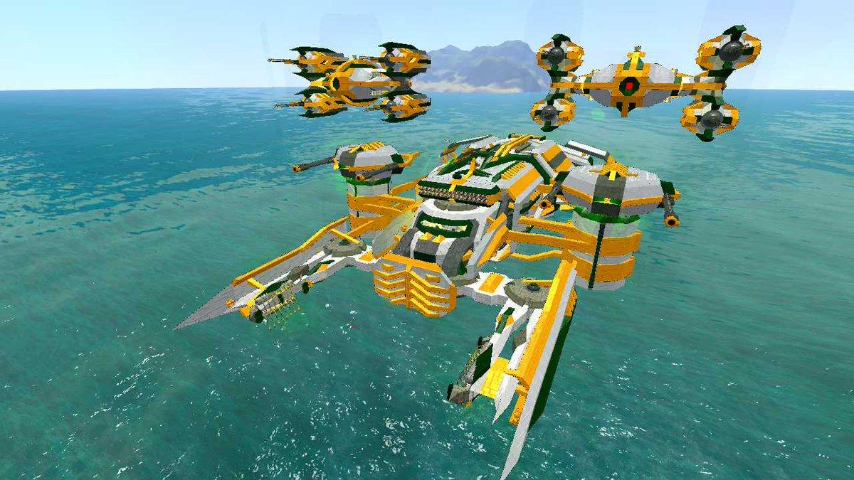 test ツイッターメディア - Tanatos(TG:Easy) TGの本拠地の一つ。アドキャ浮遊砲台とCRAM、そしてミサイルを主兵装としている。特に浮遊砲台は火力が高い上に損傷しても絶えず修理されるため非常に厄介。建造能力を備える。 https://t.co/cJYrMTuLT6
