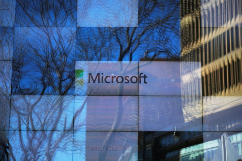 Microsoft Is Working to Make Blockchain Faster and More Popular   #bitcoin  #cryptocurrency