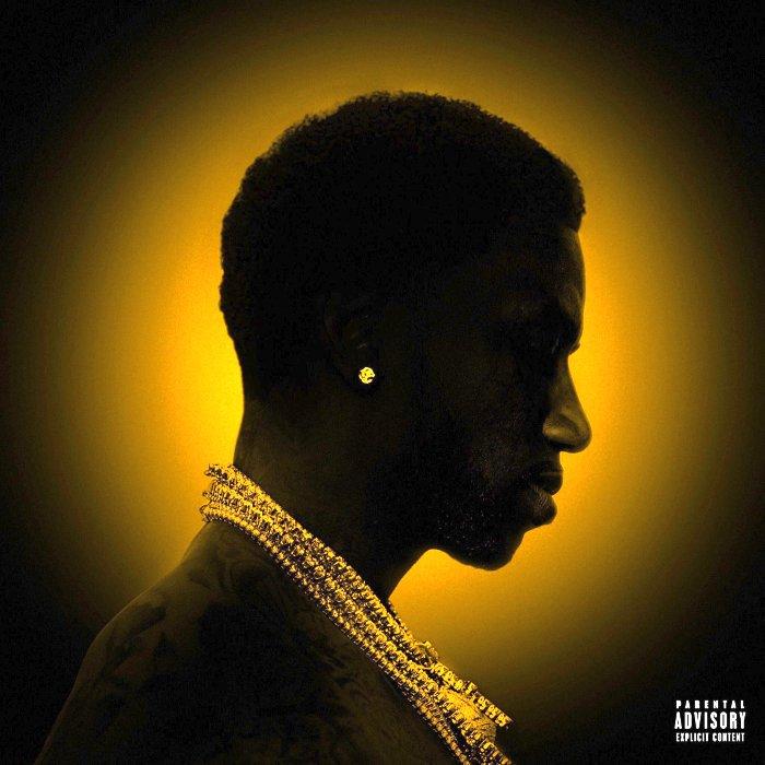 Gucci Mane – Mr. Davis Tracklist & Album Art