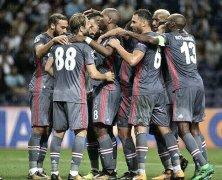 Video: Porto vs Besiktas