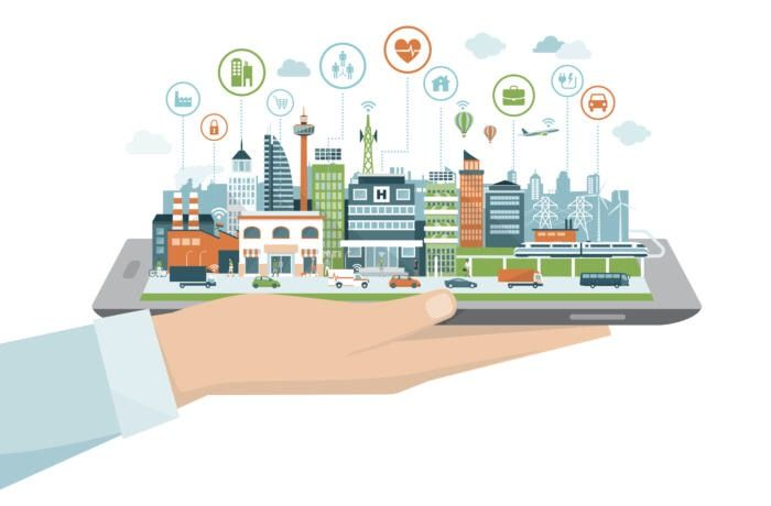 How #IoT is impacting mobile app development on @networkworld