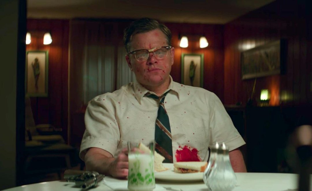 New Suburbicon Trailer & Poster Featuring Matt Damon