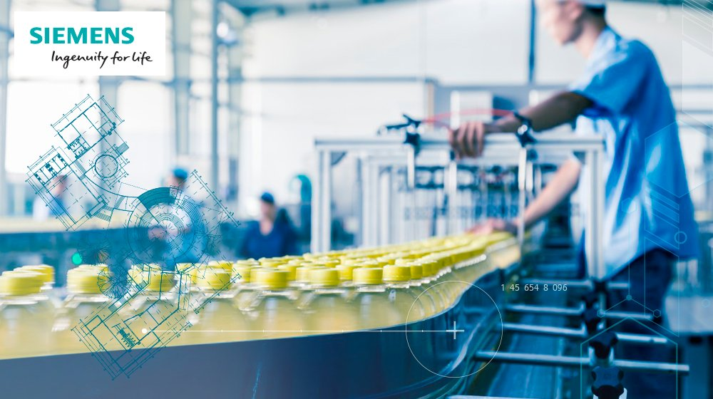How to build specific IoT apps for soft drink production? Find out at #drinktec Munich 2017