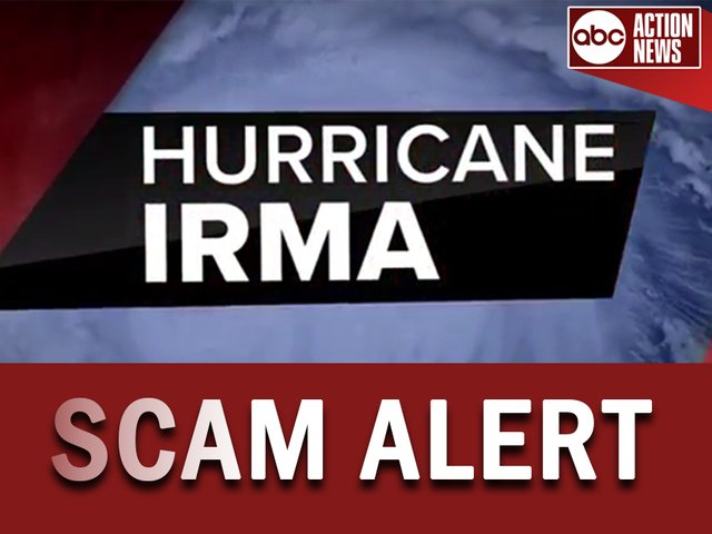 AFTER IRMA: TECO warns of telephone scam