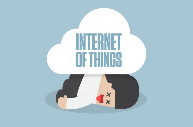 5 ways the Internet of Things could kill you