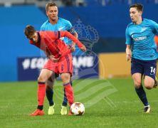 Video: Zenit vs Real Sociedad