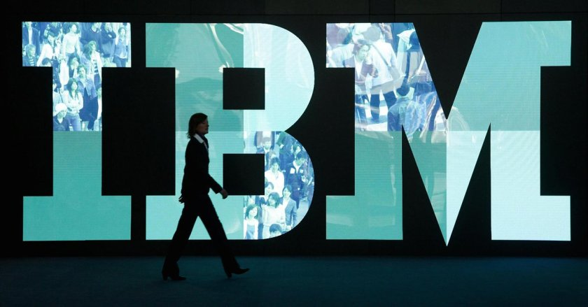IBM far outranks Microsoft as blockchain industry leader, report says