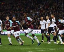 Video: West Ham United vs Bolton Wanderers