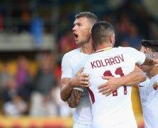 Video: Benevento vs AS Roma
