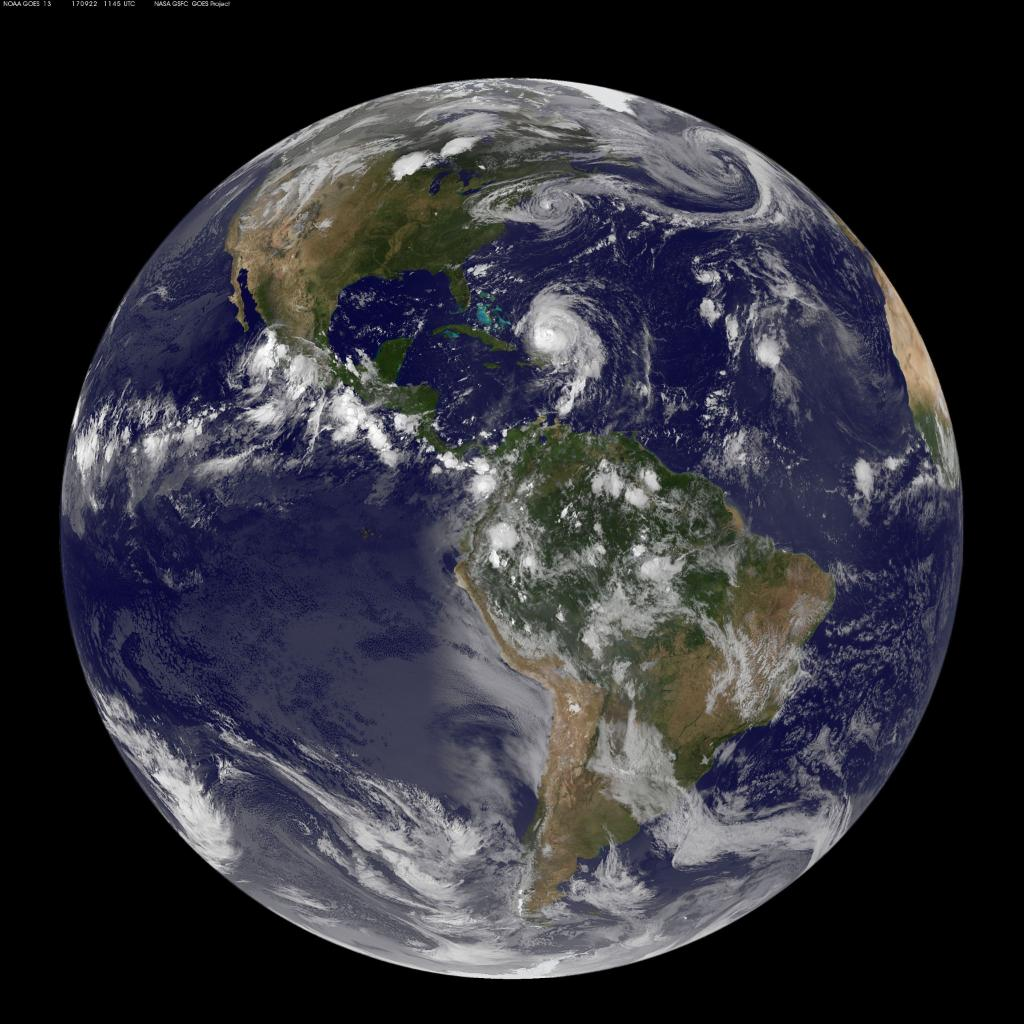 Nasa On Twitter It S The Firstdayoffall Here S Earth Today From Our Vantage Point In Space
