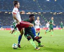 Video: Hamburger SV vs Werder Bremen