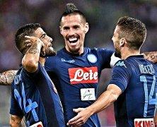 Video: SPAL vs Napoli