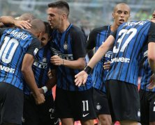 Video: Inter Milan vs Genoa