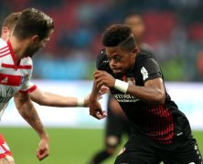 Video: Bayer Leverkusen vs Hamburger SV