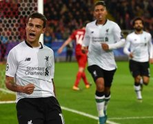 Video: Spartak Moskva vs Liverpool